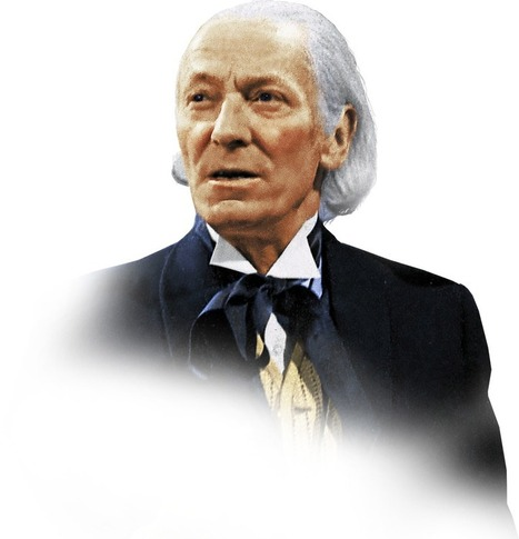 First Doctor William Hartnell - Quotes & Biography | Doctor Who | It's All Social | Scoop.it