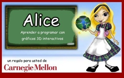 Alice.org | Video Game Design and Education | Scoop.it