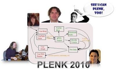 Personal Learning Envronments Networks and Knowledge ~ PLENK 2010 | Aprendizagem Informal (Informal Learning) e Tecnologia | Scoop.it