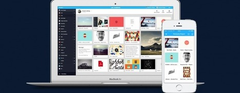 Pinterest Acquires and Discontinues Icebergs - The Next Web | Alchemy of Business, Life & Technology | Scoop.it