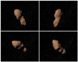 Huge asteroid to buzz Earth — and you can watch it all online | Neighborhoods | Scoop.it