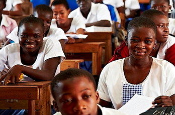 Students in Africa to benefit from MasterCard Global Education Initiative - Biztech Africa | Girl's Education | Scoop.it