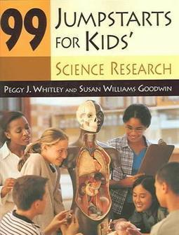 99 Jumpstarts for Kids Science Research | Bookchums | Scoop.it