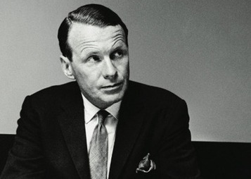 10 Tips on Writing from David Ogilvy | Scriveners' Trappings | Scoop.it