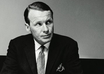 10 Tips on Writing from David Ogilvy | Socialart | Scoop.it