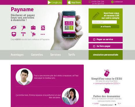 Bpeek, Swopera, Payname : coup de coeur pour trois services originaux | TIC et TICE mais... en français | Scoop.it