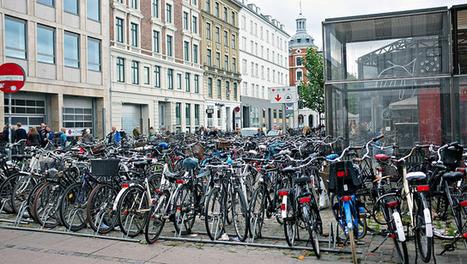 Five lessons for cities from Copenhagen | KnightBlog | Biourbanism & Smart Design | Scoop.it