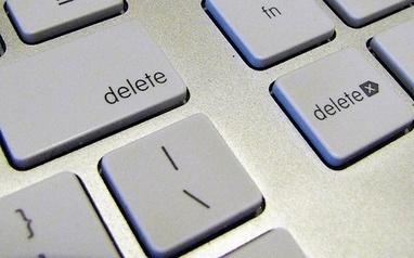 Le droit à l'oubli sur Internet : une idée dangereuse | Libération | Info-Doc | Scoop.it