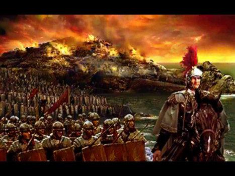 Conocer Ciencia: ¿Cuánto costaba mantener una legión romana? | Mundo Clásico | Scoop.it