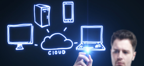 RH : comment le cloud est en train de devenir votre meilleur allié   RHhits   Scoop.it