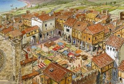Historia del matrimonio (Edad Media)(Segundaparte) | Mujer En La Época Medieval | Scoop.it