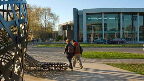 Executive MBA en la Universidad de Talca | Guía de Posgrados | Educación sin fronteras | Scoop.it