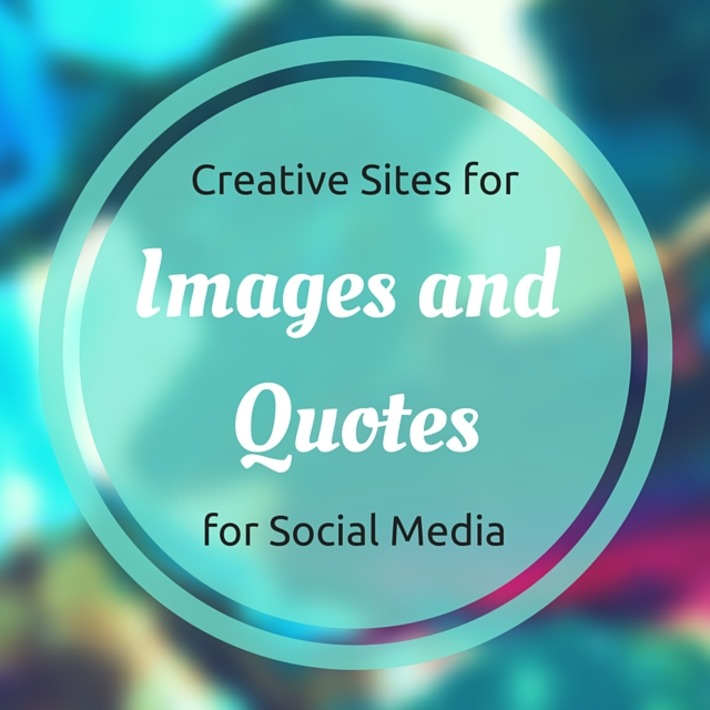 20 Sites to Create Images with Quotes – RockTheDream.co | ❤ Social Media Art ❤ | Scoop.it