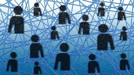 3 Ways To Turn Your PLN Into An Active Learning Network - Edudemic | Personal Learning Networks | Scoop.it