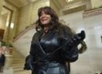 Canadian court strikes down anti-prostitution laws | Sex Work | Scoop.it