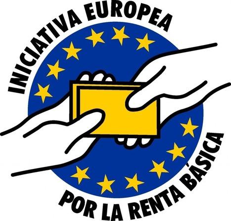 Iniciativa ciudadana europea por una renta básica universal - Basic Income European Citizens' Initiative   Renta básica   Scoop.it