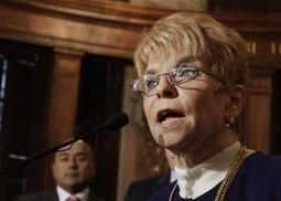 Topinka: Ill. agencies face  billion shortfall | Illinois Legislative Affairs | Scoop.it