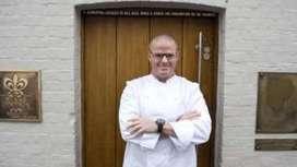 Heston Blumenthal's The Fat Duck regains three Michelin stars - BBC News   Gastrovillage Bray   Scoop.it