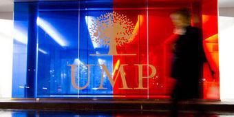 En difficulté, fauchée, ruinée... dans quel état est l'UMP? | Politique française | Scoop.it