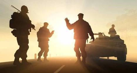 Le logiciel de paie de l'armée sera-t-il aussi fiable qu'un tank? | Emploi public | Scoop.it