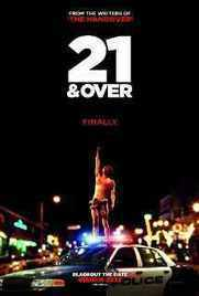 21 and Over (2013) Free Full Movie Online Download | Movies Free Download | Movies | Scoop.it