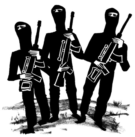 Why ISIS Is Our Problem | Upsetment | Scoop.it