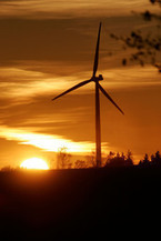 TimberWest and EDP Renewables Canada Partner on Large-Scale Wind Power Projects on Vancouver Island | Timberland Investment | Scoop.it