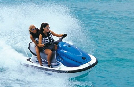 Eight Things to Keep In Mind before Going for Jet Ski Rentals | Hotel and Travel | Scoop.it