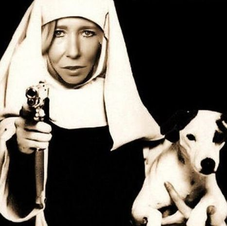 British ISIS widow Sally Jones threatens UK cities with summer bomb campaign | Welfare, Disability, Politics and People's Right's | Scoop.it