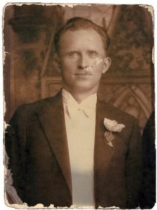 L'histoire d'une photo célèbre de 1932 - MyHeritage.fr - Blog francophone   Rhit Genealogie   Scoop.it