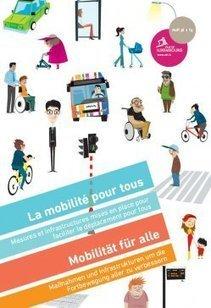 La Mobilité pour tous   Luxembourg (Europe)   Scoop.it