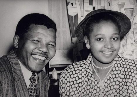 In Pictures: Nelson Mandela's legacy | Daraja.net | Scoop.it