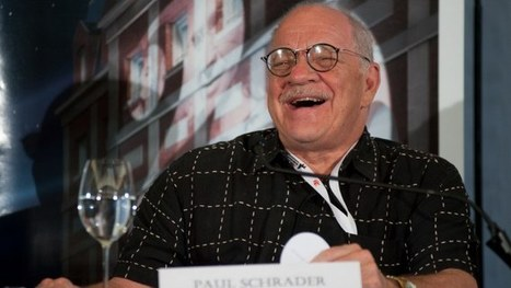 Paul Schrader Preps Web Series 'Life on the Other Side' - Variety | L'actualité des webséries | Scoop.it