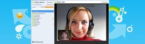Comment supprimer un compte Skype ? | Korben | La Geek Team | Scoop.it