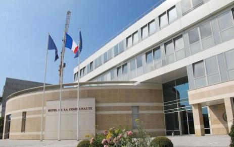 Grand Paris Sud, une agglomération en quête d'identité | Actualité des collectivités locales - Réforme de l'Etat | Scoop.it