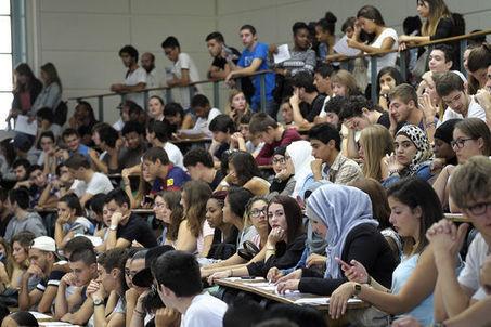 Les universités épinglées sur l'accueil desnouveaux étudiants | Enseignement Supérieur et Recherche en France | Scoop.it