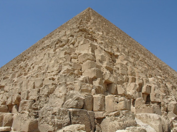 Experts skeptical of Great Pyramid's newly discovered 'hidden chambers' | Archaeology News Network | Kiosque du monde : Afrique | Scoop.it