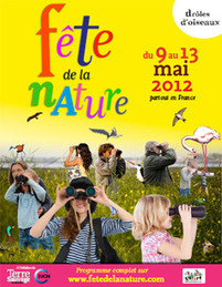 Fête de la Nature 2012 | fb27 Infos | Scoop.it