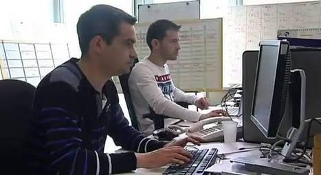 Prohibido conectar con la oficina   Comunicació corporativa   Scoop.it