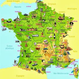 Le français :mon Bazar à moi ! | Amelia Piscolla | Scoop.it