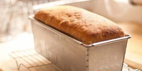 Los secretos de un buen pan - Gastronomía.com   Horno de Pan   Scoop.it