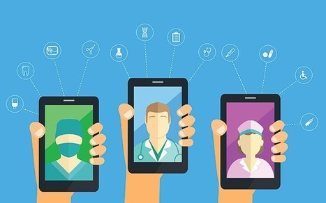 Physician Perspectives on Benefits of mHealth Adoption, Use | mHealth- Advances, Knowledge and Patient Engagement | Scoop.it