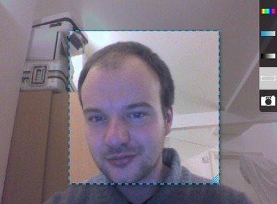 Photobooth.js : A jQuery plugin that allows the user to take pictures directly on your website using HTML5 Webcam support. | Lectures web | Scoop.it