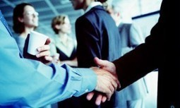 13 Networking Tips for Natural Introverts | The Savvy Intern by YouTern | MyAdvisorSays | Scoop.it