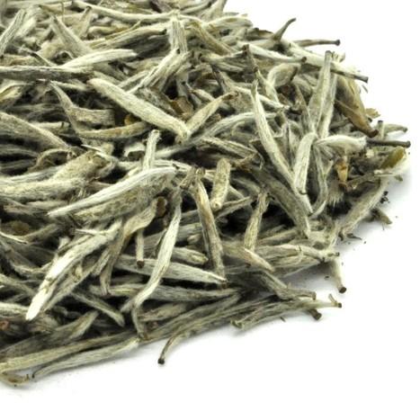White Tea - Buy Silver Needle White Tea Online India | Budwhitetea | Scoop.it
