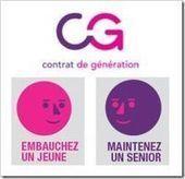 Focus sur...Le contrat de génération : un nouvel outil pour aborder l'articulation des temps de vie en entreprise ? - Vers une articulation des temps de vie ! | Critères de Choix | Scoop.it