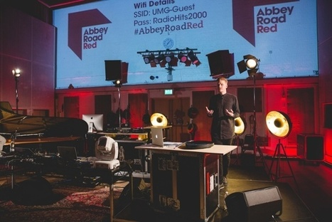 Projecting Trends: Accelerating the Future of Music | New Music Industry | Scoop.it