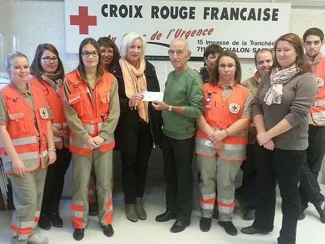 Harmonie Mutuelle fidèle partenaire de la Croix Rouge Française - Info-chalon.com | mutuelles | Scoop.it