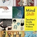 Teachers' Ultimate Guide to Using Videos | MindShift | Technology in Art And Education | Scoop.it