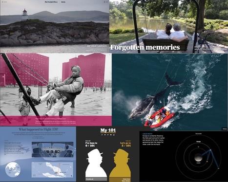 Storytelling Now — Creative Storytelling | brandjournalism | Scoop.it